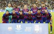 Barcelona open record gap over Real in Deloitte Money League