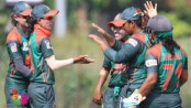 Bangladesh Women's team leave for India Tuesday