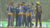 Khulna sail into BBPL final beating Rajshahi by 27 runs