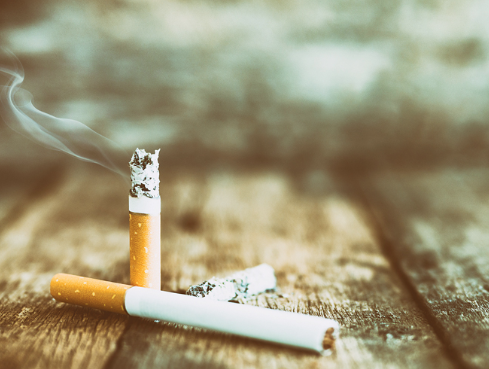 Stopping violation of tobacco control laws stressed