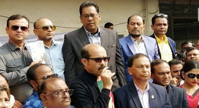 Actor Riaz joins Atiqul's election campaign