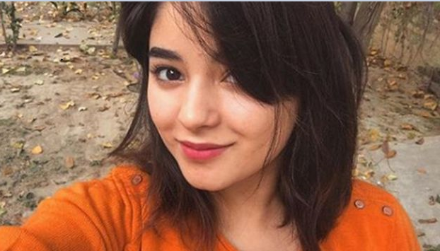 Man jailed for molesting Bollywood actress