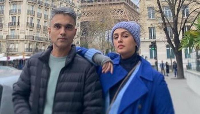 Why Huma Qureshi won't acknowledge relationship with Mudassar