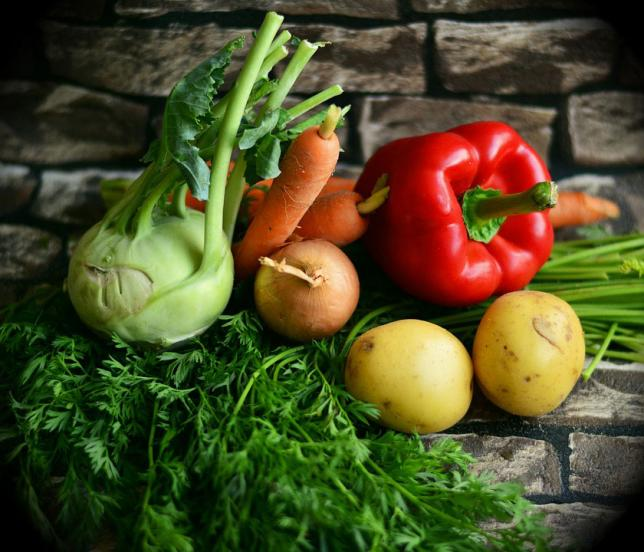 Eating more vegetables will not stop prostate cancer: Study