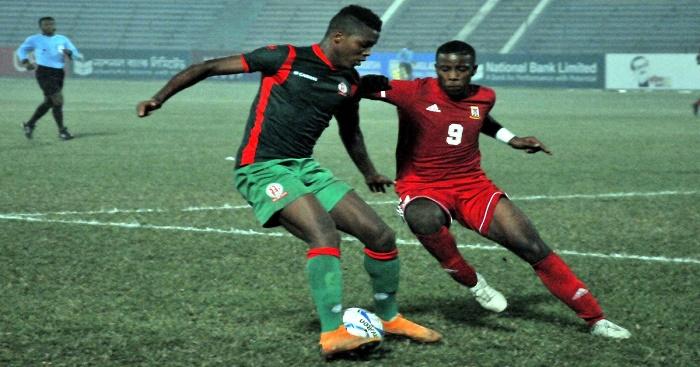 BB Gold Cup: Burundi make flying start crushing Mauritius 4-1