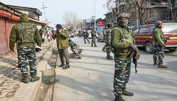 Section 144 imposed in Kashmir's Doda ahead of burial of slain Hizbul militant