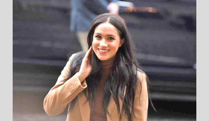 Meghan could face her father in court over leaked letter