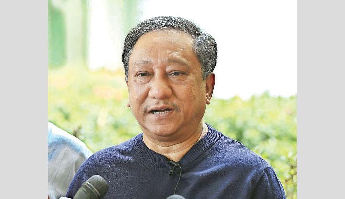 Undue criticisms, says Papon