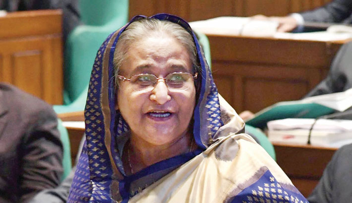 People across globe will know Bangabandhu: PM