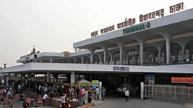 31 Bangladeshi nationals sent back home from USA