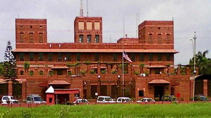 US Embassy to remain closed Jan 19