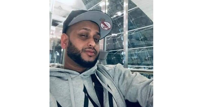 Homecoming turns tragic for Bangladesh-origin American man
