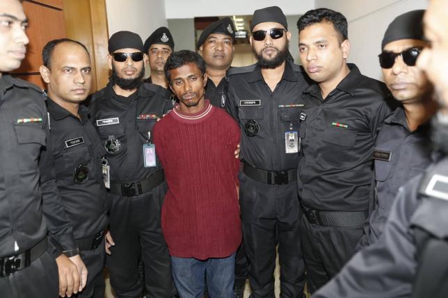DU student rape: Majnu gives confessional statement