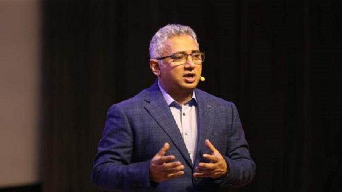 GP appoints Yasir Azman as first Bangladeshi CEO