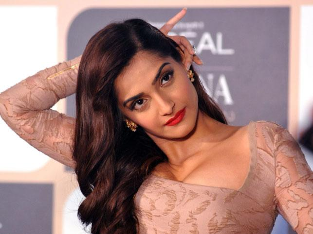 Sonam Kapoor slams Uber after 'scariest experience' in London