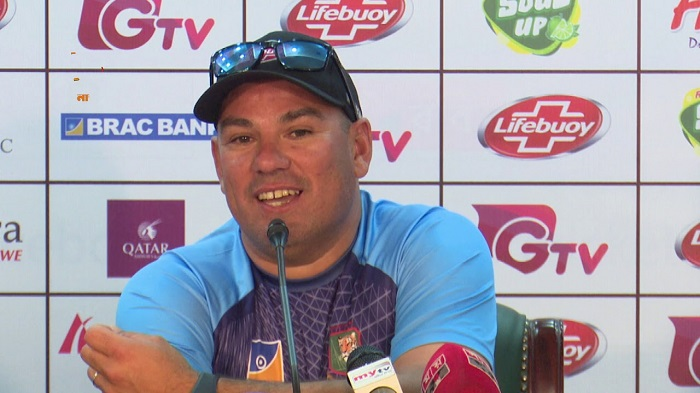 Coach Domingo to be with team in Pakistan tours