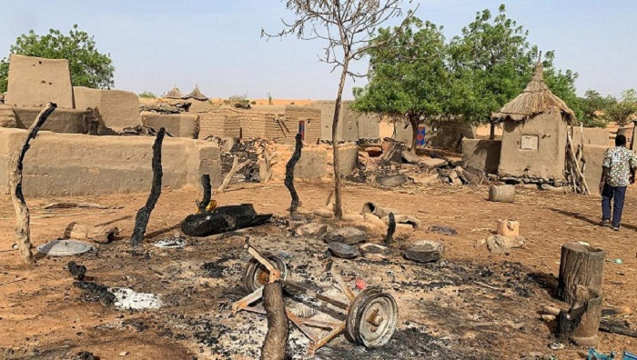 15 killed in Fulani village attack in Mali