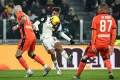 Juventus score 'goal of rare beauty' in Italian Cup cruise