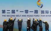 EU firms see lack of transparency in China's Belt and Road projects