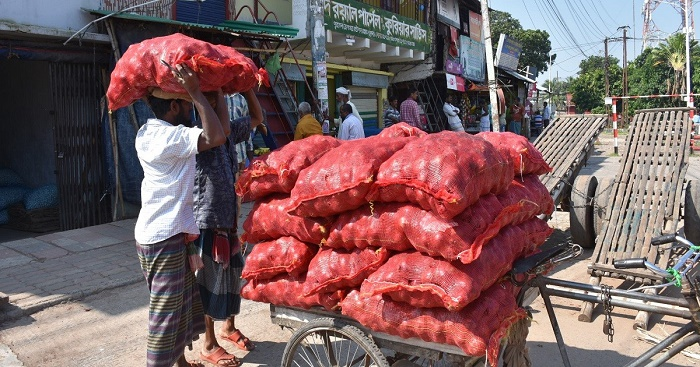 No onion crisis next time, says Agriculture Minister