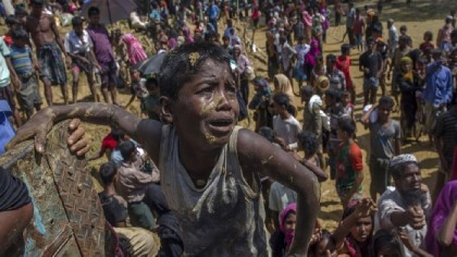 Myanmar-urged-to-restore-full-citizenship-rights-to-Rohingyas