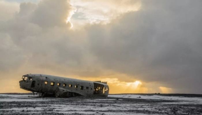 Two Chinese tourists found dead in southern Iceland