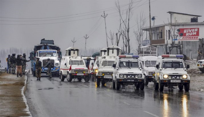 J-K admin releases 4 politicians from house arrest