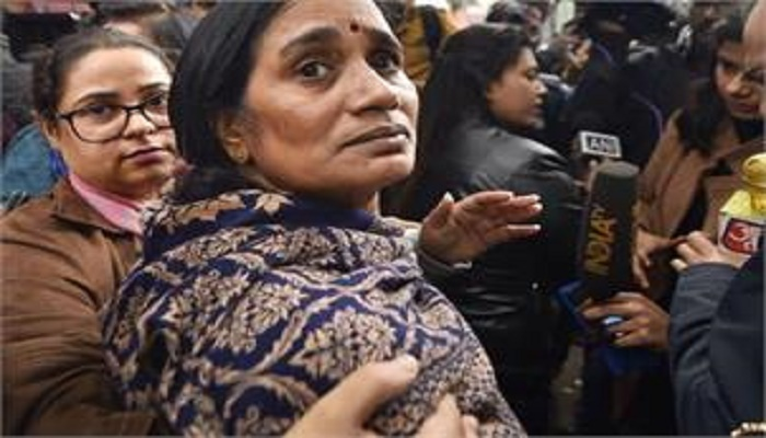 Nirbhaya murder case: Indian President rejects mercy plea of convict Mukesh Singh