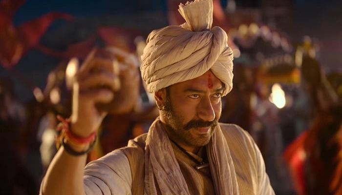 Ajay Devgn film Tanhaji declared tax free in Haryana