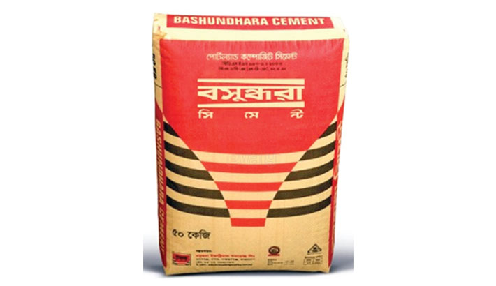 Bangladeshi cement gaining popularity in India