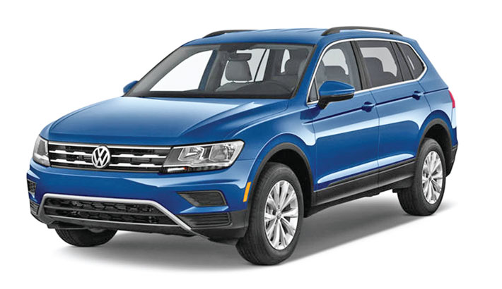 Volkswagen sales in China rise in 2019