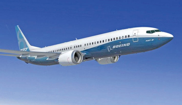 Boeing delivery of commercial jets lowest in more than 10 yrs