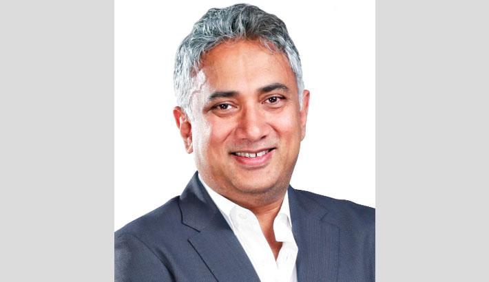Yasir Azman made CEO of Grameenphone