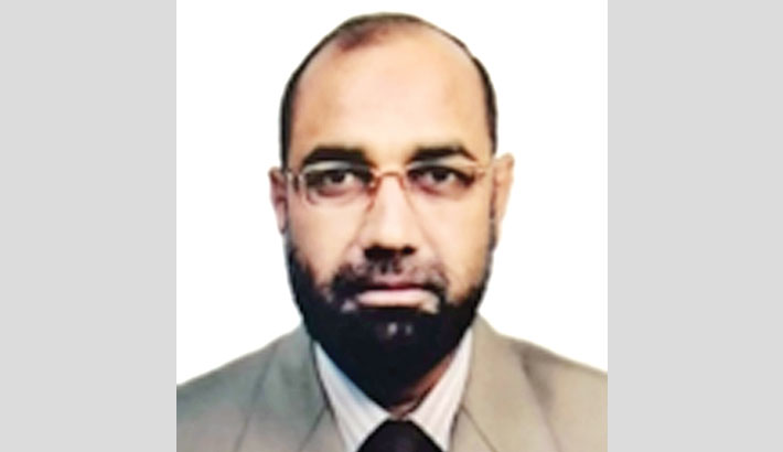 Obaidul Haque new DMD of Bank Asia