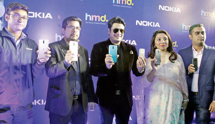 Nokia 2.3 handset hits Bangladesh market