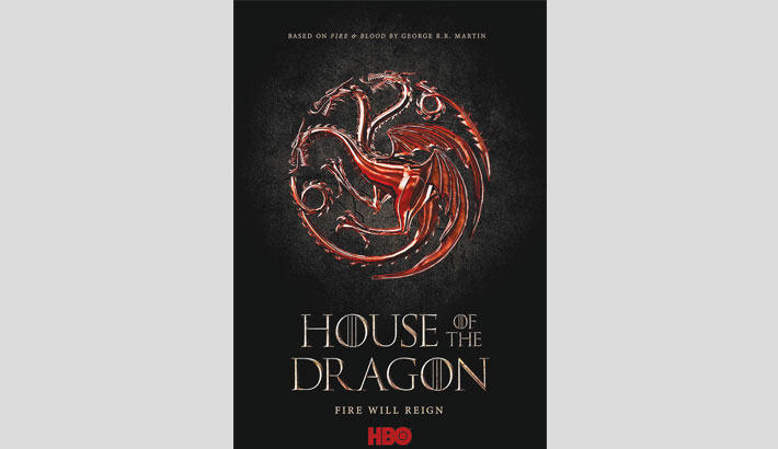 'House of the Dragon' likely to premiere in 2022