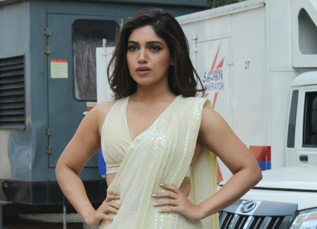 Bhumi Pednekar: Gender parity significant to me
