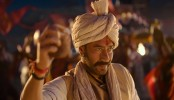 Ajay Devgn film Tanhaji declared tax free in Haryana