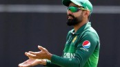 Pakistan's Hafeez to retire after Twenty20 World Cup