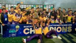 Rajshahi Royals clinch maiden BPL title beating Khulna Tigers