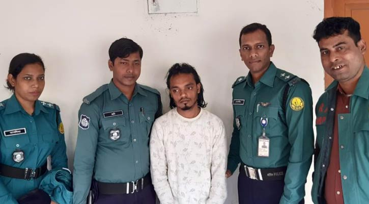 Youth held for spreading PM's distorted image online