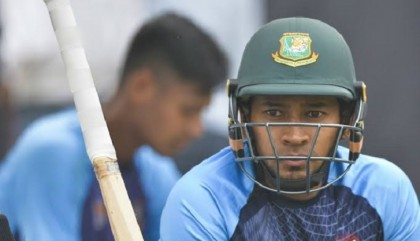 Mushfiqur declines to visit Pakistan
