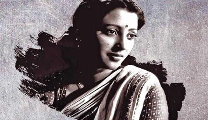Suchitra Sen's death anniversary observed