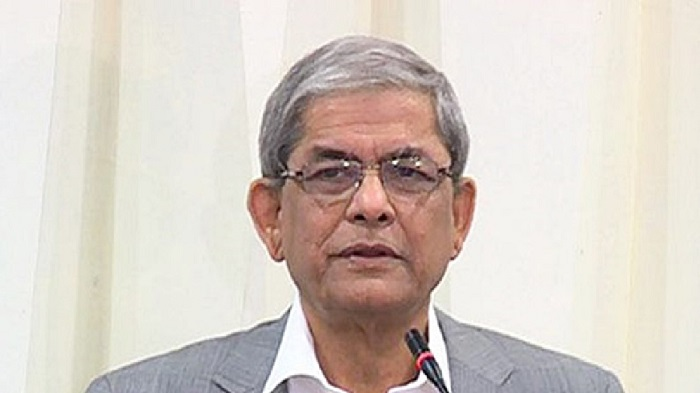 Govt out to eliminate voice of dissents: Fakhrul