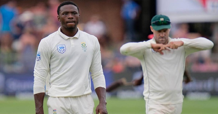 Boucher: ICC must find balance but Rabada went 'bit too far'