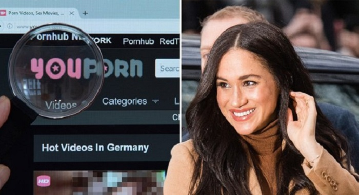 YouPorn offers Meghan Markle job as 'director of special initiatives'