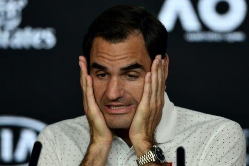 Federer blasts lack of communication on Australian Open smog