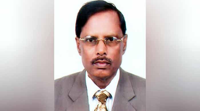 Bogura-1 MP Abdul Mannan dies