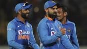 Don't panic: Kohli says India ready for Australia showdown