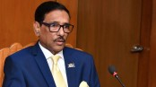 Quader accuses BNP of spreading propaganda over EVM